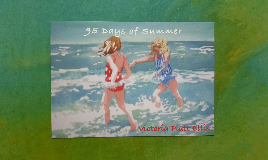 The Story of 95 Days of Summer